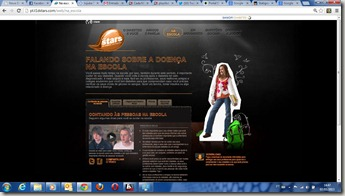 site sobre diabetes