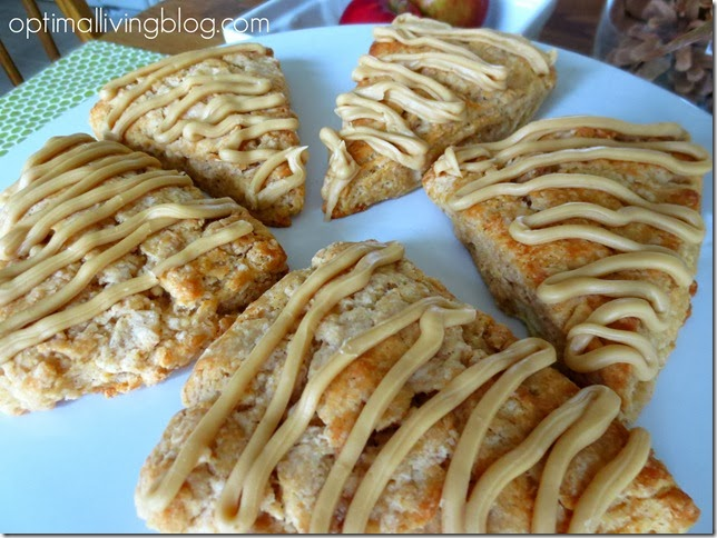 apple scones 13