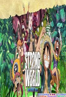Đảo Hải Tặc 2009 - One Piece Movie 2009