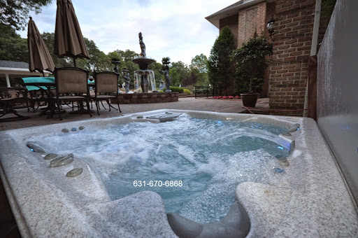 Outdoor Spa dealer <br /><br /><br />http://deckandpationaturalstones.com/hot-tub-spas-Dealers-Showrooms-Long-Island-ny.html<br />Clearwater spas are dedicated to finding new solutions to protect the environment by producing energy-efficient spas. E-Smart symbolizes efficiency, economic value, engineering, environment, and efficient recycling. Clearwater Spas concentrates on each one of these areas to lower the environmental impact of the product. Clearwater spas are manufactured from eco-friendly products which produce no VOCs that do not pollute the climate. All spas have reflective thermal barrier insulation which reflects the cold air externally away and keeps in and circulates the nice and cozy air being created from the spa inside. This really is 12% more effective than other spa companies which decide to insulate there spas with foam. The floors of Clearwater Spas are fully insulated Dura floors that keep your spa off of the cold ground to help expand insulate the bathtub. These floors will also be made from a 100% recycled ABS. As a result of each one of these great E-Smart features Clearwater Spas prides on their own proclaiming that they're the most energy-efficient spa lines in world.http://deckandpationaturalstones.com/hot-tub-spas-Dealers-Showrooms-Long-Island-ny.html