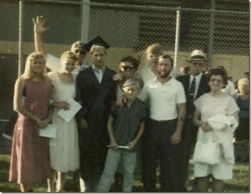 Trevor's Graduation 001