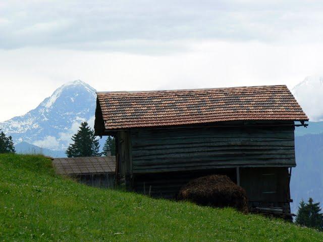 Schweizisk idyl