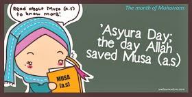Worldlesswednesday : Asyura Day