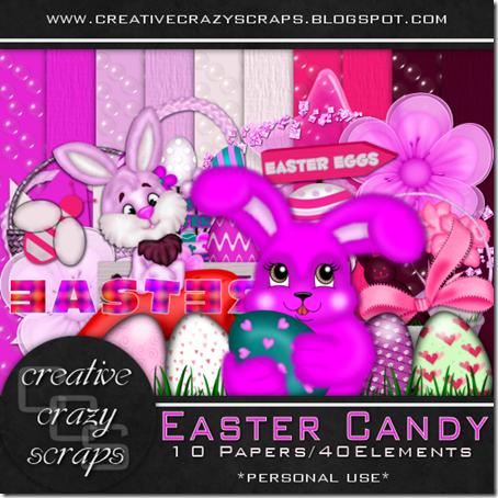 EasterCandyPv