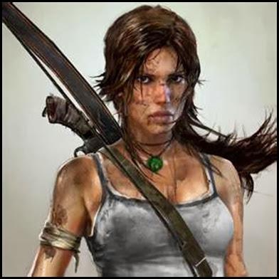 Lara Croft(8)