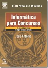 livro do João Antonio