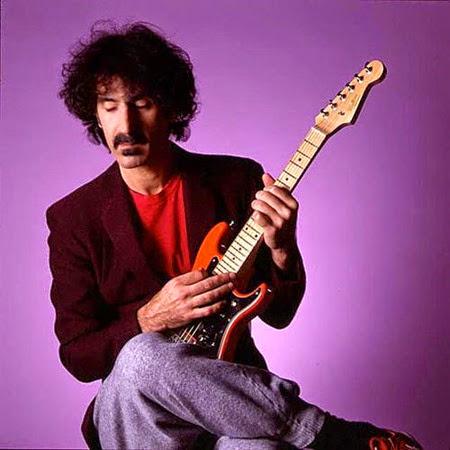 Frank Zappa 028