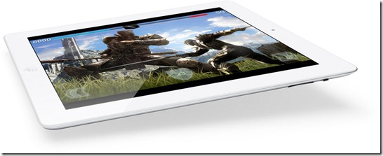 Advantages and Disadvantages of the New iPad  iPad 3