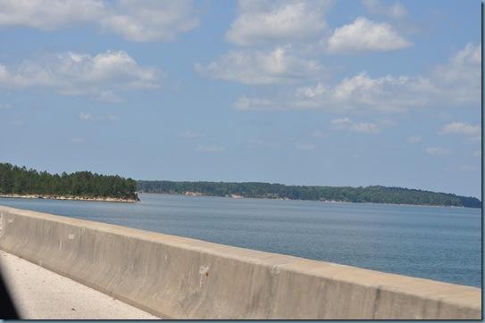 04-14-13 Sam Rayburn Dam 06