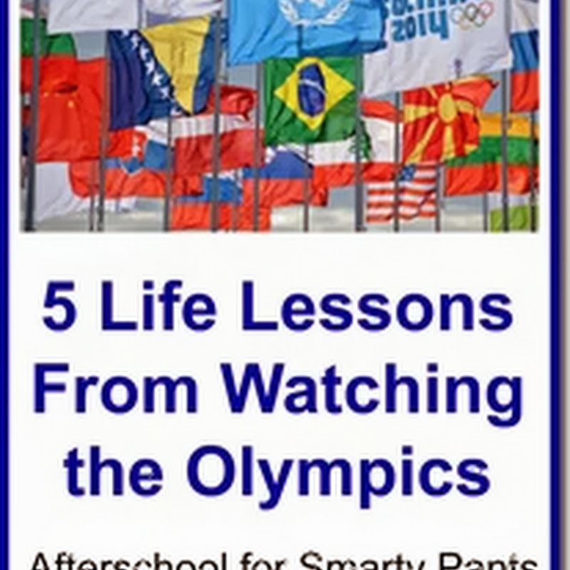 5 Life Lessons Kids Can Learn While Watching Sports