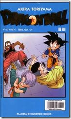 P00005 - Dragon Ball Nº187 por dar