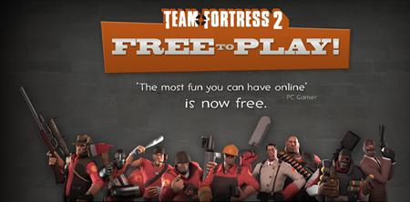 TF2free