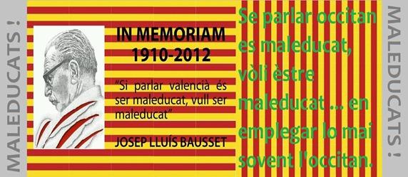 Parlar occitan o catalan maleducats