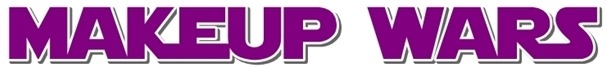 Makeup Wars Logo Purple