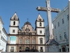 São Francisco _Salvador