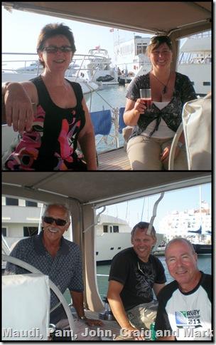 2011 Ceuta & Gibraltar