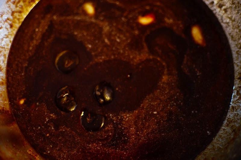 gluten free brownies-19057