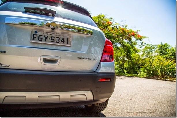 Avaliação - Chevrolet Tracker 2014 (8)