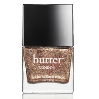 butter LONDON Pikey Overcoat renamed Dust-Up!