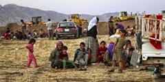 Iraq profughi