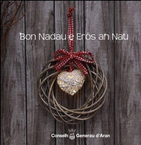 Bon Nadau e Erós an nau