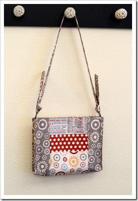 Shirley's bag