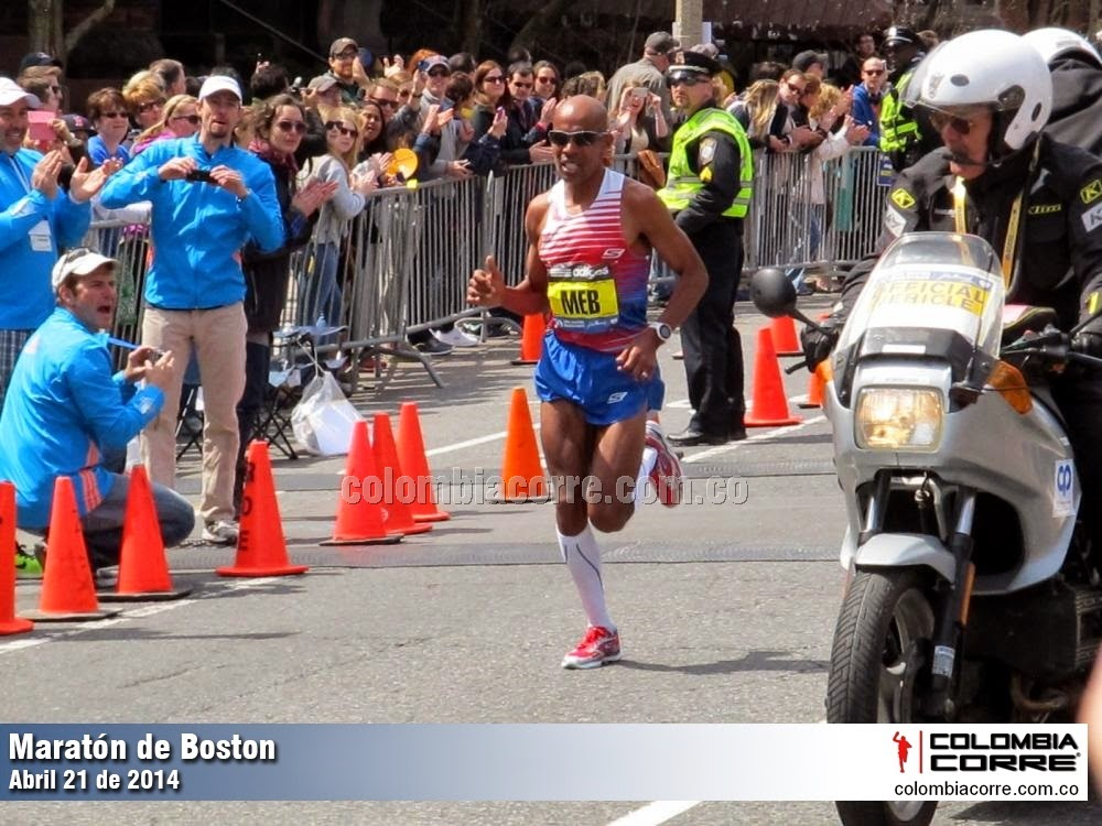 meb boston marathon
