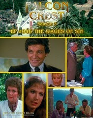 Falcon Crest_#046_The Wages Of Sin