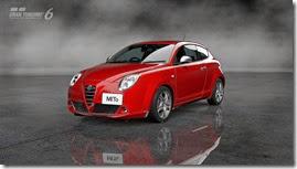 Alfa Romeo MiTo 1.4 T Sport '09 (1)