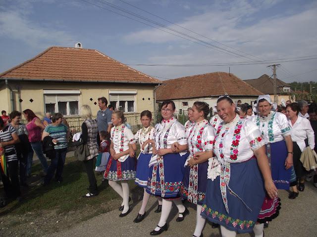 Keszeg - Szüreti - 2012.09.29.