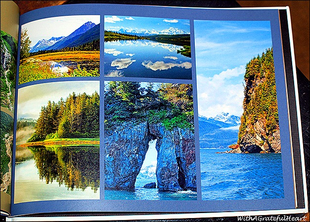 Alaska Book 3