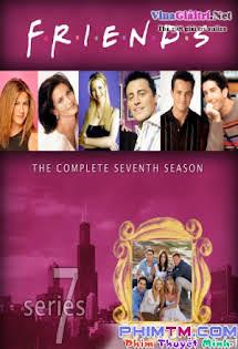 Những Người Bạn 7 - Friends Season 7 Tập 24 25 Cuối