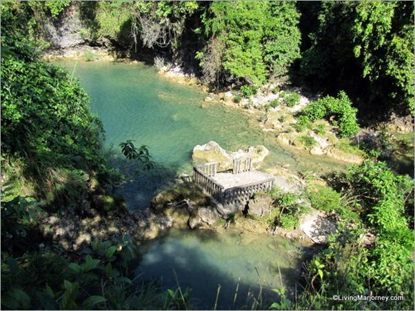 LivingMarjorney: Bolinao: Puerto Del Sol
