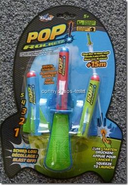 Pop Rocketz