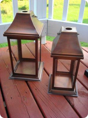 walmart lanterns