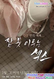 Cô Gái Cuồng Yêu - Sleepless Sex (Nosub) Tập 1080p Full HD