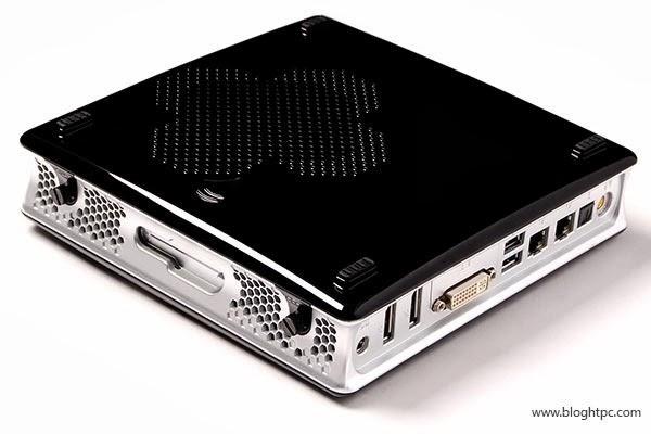 Zotac-Zbox-ID92 -Refrigeracion