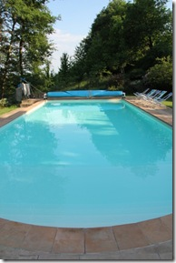 Frallarena Pool