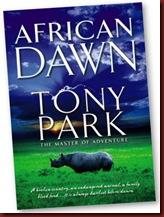 tony park book