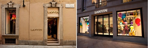 Lanvin terá loja no Shopping JK Iguatemi em São Paulo