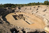 Anfiteatro- Itálica