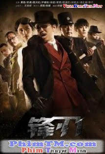 Hai Mặt - Blade 2014 - 锋刃, Walking on the Blade