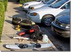 kiteboarding-gear-packed