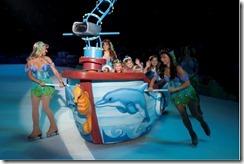 goofy's boat