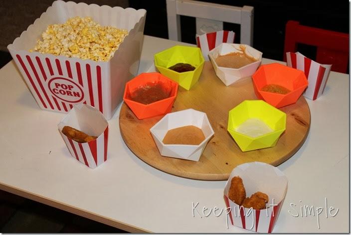 #ad Tyson Popcorn chicken (5)