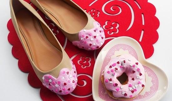 Sapatos Shoebakery 10