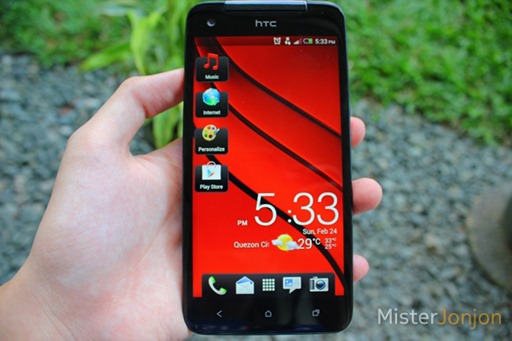 HTC Butterfly Philippines 26