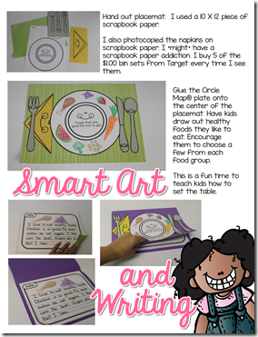Great blog post on how to start teaching fluency at the start of first grade. Use art to make it more fun!