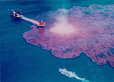 Derrame-de-petróleo