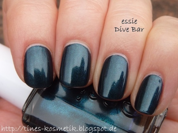essie Dive Bar 1